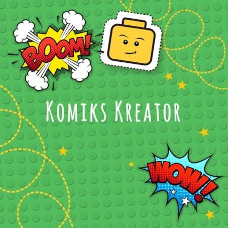 KOMIKS KREATOR