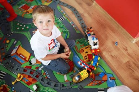 Kreatywne środy LEGO DUPLO
