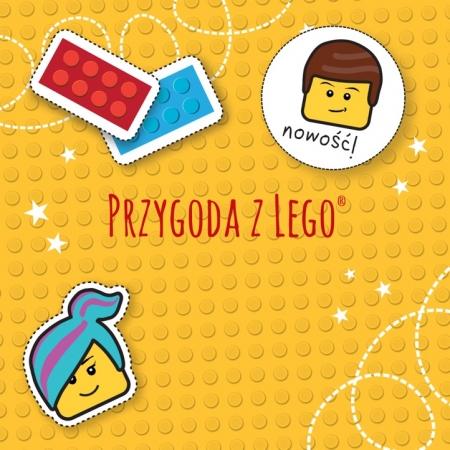 Przygoda z LEGO