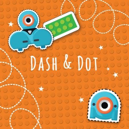Zaprogramuj DASH'a