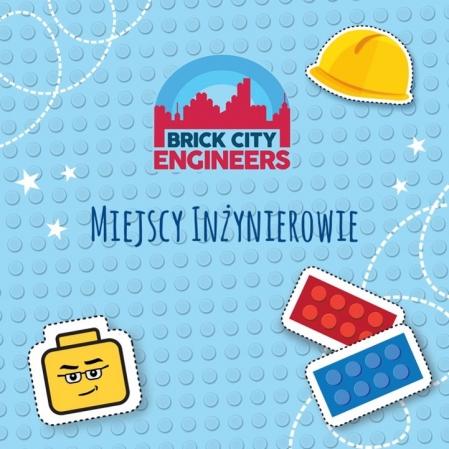 Miejscy Inżynierowie LEGO CITY