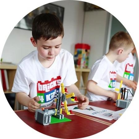 Rybnik - Robotyka dla Juniora [ 7-9 lat]