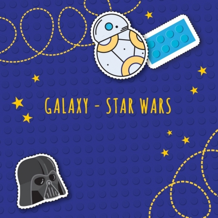 GALAXY - StarWars